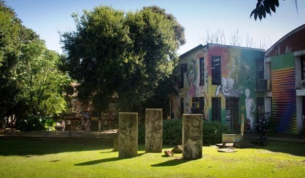La Facultad de artes y Diseño suspendió clases - Meridiano 55